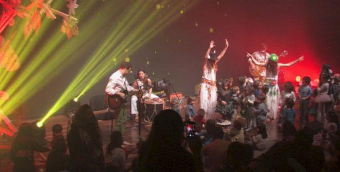 Música para niños en La Castellana – Revista Arcadia