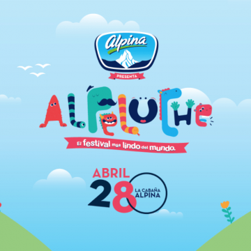 Festival AlPeluche